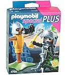 PLAYMOBIL 4768 CHEVALIER DU LION