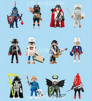 playmobil figure 5203