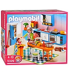 La cuisine playmobil 5329 for Playmobil cuisine 5329