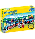 PLAYMOBIL 6880 petit train