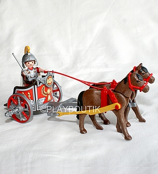 caleche royale playmobil 6856