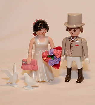 chics maries playmobil