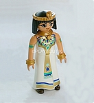 PLAYMOBIL CLEOPATRE