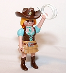 PLAYMOBIL 9333 danseuse country