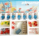 PLAYMOBIL 3403 SET POMPIERS