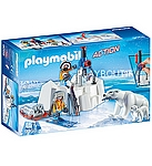 PLAYMOBIL 9056 EXPLORATEUR