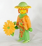 PLAYMOBIL 9147 FEE NATURE