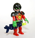 PLAYMOBIL 9146 SUPER HERO