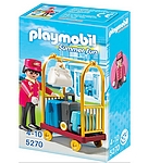 PLAYMOBIL 5270 GROOM