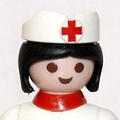 playmobil piece detachees hopital