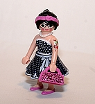 PLAYMOBIL 9333 pin up