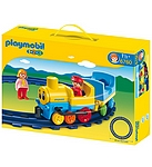 PLAYMOBIL 6760-TRAIN ET CIRCUIT