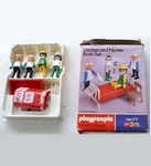 PLAYMOBIL 1741 HOPITAL