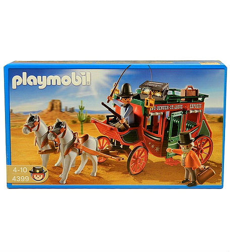 ambiance western diligence playmobil et far west sur. Black Bedroom Furniture Sets. Home Design Ideas