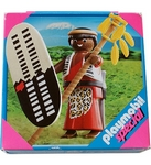 PLAYMOBIL 4685 MASSAÏ