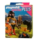PLAYMOBIL 4769 GUERRIER BARBARE