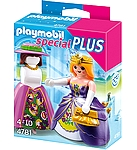 PLAYMOBIL 4781 PRINCESSE