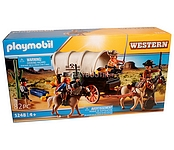 Playmobil 5248 CHARIOT WESTERN