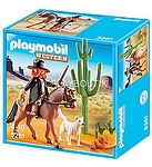 PLAYMOBIL 5251 SHERIFF