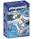 DOCTEUR X PLAYMOBIL 6690 SUPER4