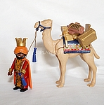 PLAYMOBIL ROI MAGE BALTHAZAR