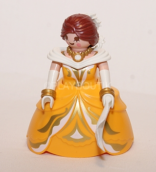 PLAYMOBIL 9333 princesse