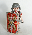 PLAYMOBIL SOLDAT ROMAIN