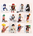 Playmobil 5157 serie 2 complete