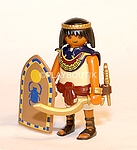 PLAYMOBIL EGYPTIEN