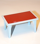 TABLE PLAYMOBIL