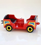 WAGON PLAYMOBIL